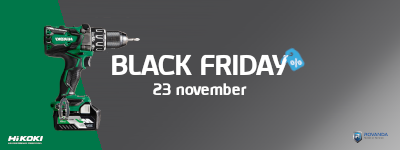 Rovanda Hikoki Black Friday korting 2018