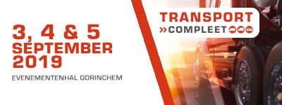 Transport Compleet Gorinchem 2019